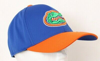 purchase cheap e4438 9a928 NEW University of Florida Gators Blue TOW Cap Stretch One-Fit Baseball Hat  M