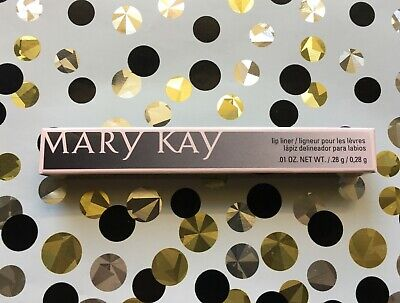 Mary Kay  NEUTRAL  Lip Liner  full size .01 OZ. NEW FREE SHIPPING FREE GIFT