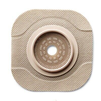 """Hollister 11203 CP up to 1-3/4"""" Cut to Fit Flat Skin Barrier Tape 2-1/4"""" Flange"""