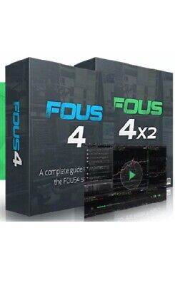 Fous4 And Fous4x2 Core Courses