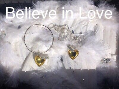 Code 613 Love charged n Infused Necklace All the Archangels Bring Romance to you