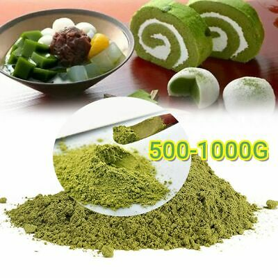 500g-1000g Natural Matcha Green Tea Powder Pure Organic Certified Health AU