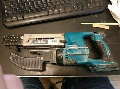Makita DFR550 LXT 18V Cordless Autofeed Srewdruver- Body Only!
