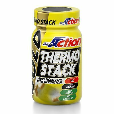 PROACTION GOLD THERMO STACK BARATTOLO DA 90 COMPRESSE (XeT)