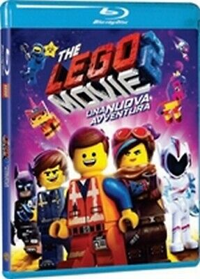 The Lego Movie 2 - Una nuova avventura (Blu-Ray Disc)