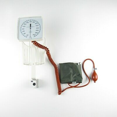 Rail Mount Sphygmomanometer