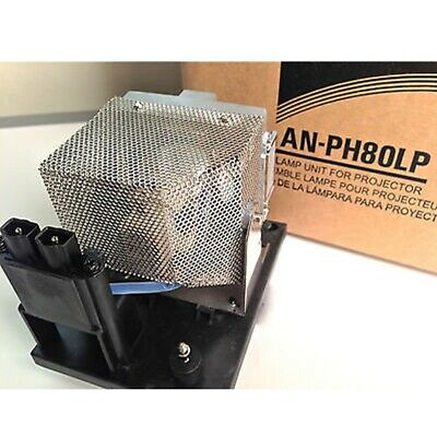 Sharp AN-PH80LP Compatible Projector Lamp With Housing
