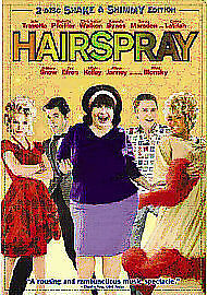 Very Good - Hairspray (2007) Shake & Shimmy Special Edition [DVD], DVD, Nikki Bl