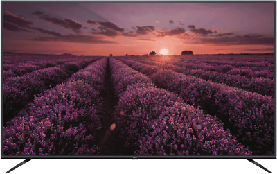 "NEW TCL 75P8M 75"" P8 UHD Android LED TV"