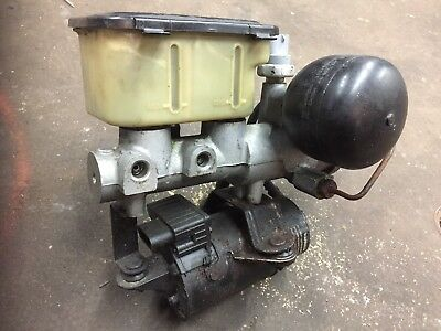 03-05 LEXUS GX470 TOYOTA 4RUNNER Brake Booster ABS PUMP