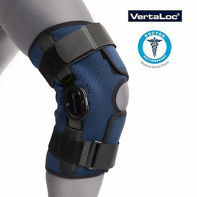 782e6a8519 PROSTYLE HINGED KNEE Brace Sprain ACL Wrap Support MCL - $48.99 ...