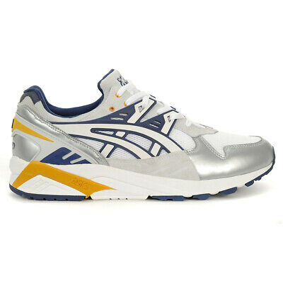 ASICS X Naked Gel-Kayano 1 Trainer OG White/Peacoat Shoes 1193A146.100 NEW