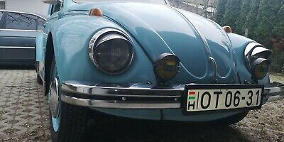 VW Kafer 1300 Oldtimer