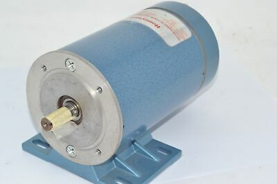NEW Honeywell 8243 SR3614-1676-1 Actionator Motor, 1/30HP 950RPM 125DC Volts 0.4