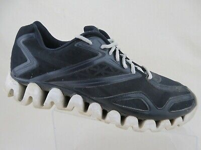 4dfb9c53 REEBOK ZIGTECH MENS Shoes White Leather US 13 - $24.99 | PicClick