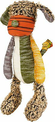 HUNTER GIOCATTOLO PER CANI PATCHWORK HOBBS CANE40 CM (Liy)
