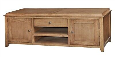 CLEARANCE SALE Knowle TV Stand / Unit by Designer Steven Shell 75540