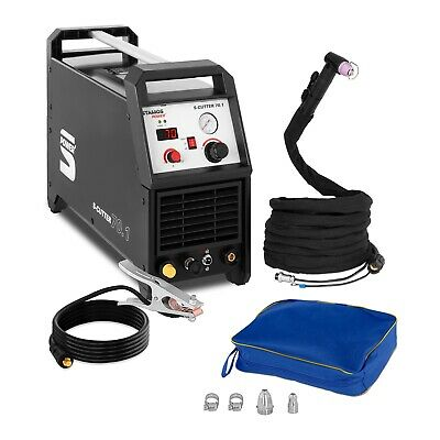 Plasma Cutter Plasma Cutting And Accessories Plasma Kit Contact Ignition 400V