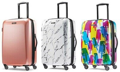 American Tourister Moonlight Hard-Side Spinner Luggage