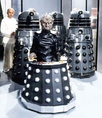 Marek Anton N613 Doctor Who UNSIGNED photograph NEW IMAGE
