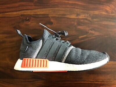 70d080ea0 ADIDAS NMD R1 Wool Grey Maroon Champs Sports Exclusive - with ...