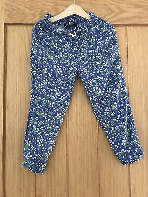 Mini Boden Trousers Age 5 Years