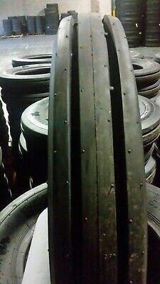 5.50-16, 5.50/16, Crop master 8ply tubeless Tri rib tractor tire