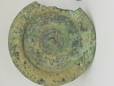 Ancient indus valley harrapa baluchistan  bronze bowl