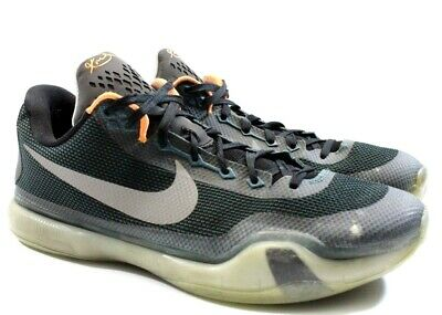 finest selection 07a6b 8bb6d Nike Kobe 10 X Flight Pack Elite Mens Size 13 OG 705317 308 Zoom Mamba