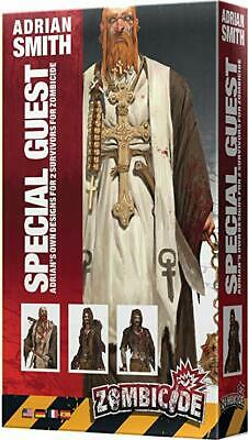Zombicide: Special Guest Box 2 (Adrian Smith) GUG024