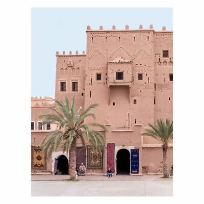 NEW A La Mode Studio Taste of Morocco Canvas Print