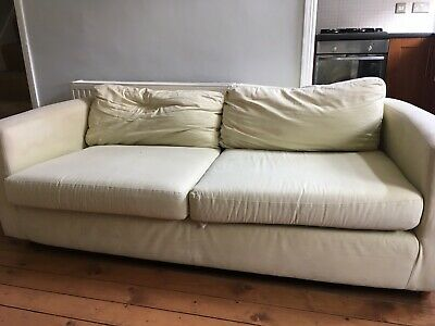 Habitat Sofa for Project/Upcycling