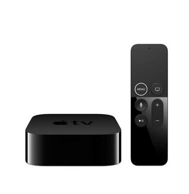 Nuovo Apple Mqd22ll/a TV 4k 32gb HDR 5° Generazione Digitale