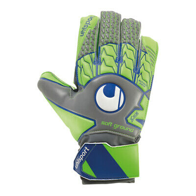 Uhlsport Tensiongreen S Advanced Guanto Tw F01
