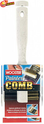 Wooster Brush 1832/1831 1832 Painter's Comb/Wire