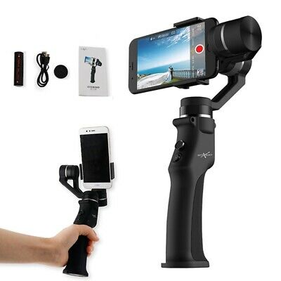 Eyemind 3-Axis Handheld Stabilizer Camera Phone Gimbal Selfie for iphone Andriod