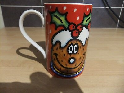 Dunoon Pottery Dunoon Festive Fun By Jane Brookshaw