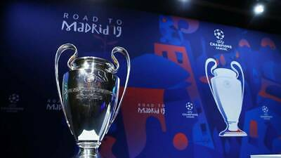Champions League 2019 Final 4 x flights & accommodation Liverpool Tottenham