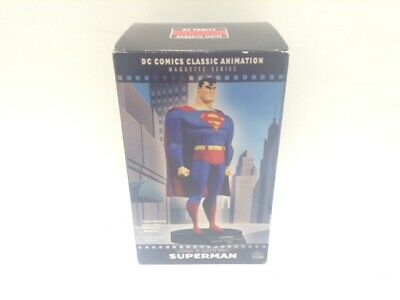 Figura De Coleccion Dc Direc Superman The Animated Series 1996 4707934