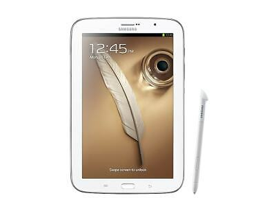 New Samsung 16GB Galaxy Note 8.0 Android 8 Tablet Notebook GT-N5110