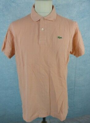 6bf06ebfcd POLO LACOSTE HOMME manches longues - marron - taille 3 - EUR 20,00 ...