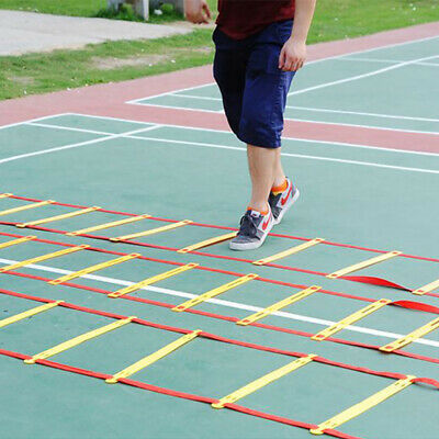 Versatile Football Training Exercise Sport Ladder Speed Agility Volleyball
