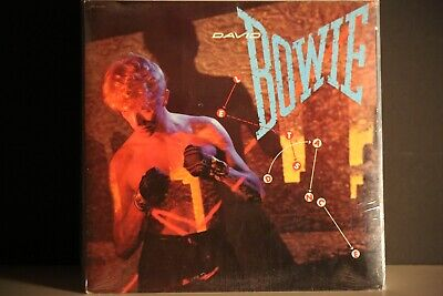 David Bowie Lets Dance Lp 1983 So517093 Still Sealed Mint