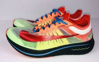 51f7e9a5d0b5b Nike Men s Zoom Fly SP Doernbecher Freestyle BV8734-100 Men s Size 11.5