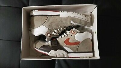 premium selection 87ed1 be37e Nike Air Trainer 1 Mid SP Fragment