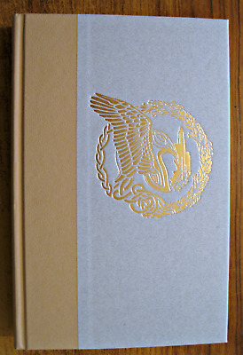 The Fall Of Gondolin DeLuxe Edition J R R Tolkien SIGNED BY Alan Lee Slight bump