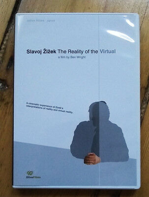 Slavoj Zizek The Reality of the Virtual DVD Perverts guide Philosophy Lacan