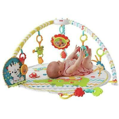 Fisher Price Colourful Carnival Deluxe Play Gym.