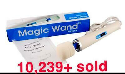 Authentic Hitachi HV-260 original Magic Wand Body Massager(Brand Vibretex)