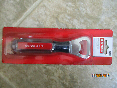 Craftsman Screwdriver Handle Bottle Opener Fathers Day man cave